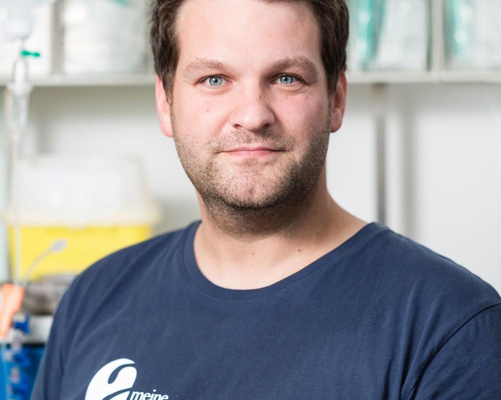 Markus Steinbrecher
