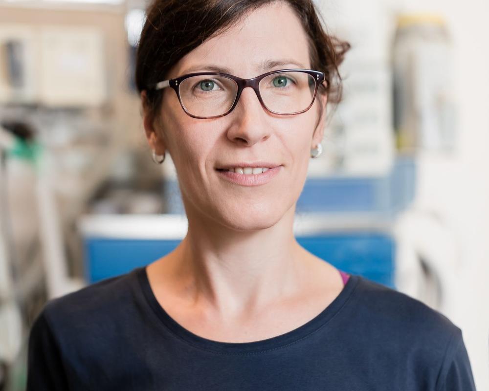 Dr. Irene Sulyok
